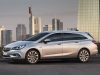 Nuova Opel Astra Sports Tourer station wagon (1)