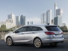 Nuova Opel Astra Sports Tourer station wagon (7)