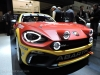 Abarth 124 Spider Rally Salone di Ginevra 2016 (3)