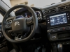 Nuova Citroen C3 Facebook only limited edition - interni (2)