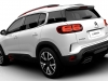 Citroen C5 Aircross SUV - ItalianTestDriver (1)