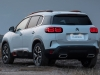 Citroen C5 Aircross SUV - ItalianTestDriver (10)