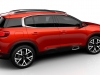 Citroen C5 Aircross SUV - ItalianTestDriver (11)
