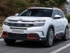 Citroen C5 Aircross SUV - ItalianTestDriver (9)
