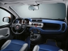 Fiat Panda K-Way interni (1)