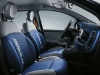 Fiat Panda K-Way interni (2)