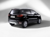 Ford Motor Company today announced that the enhanced Ford EcoSport SUV offering sophisticated styling upgrades, improved driving dynamics and new equipment for more comfort and convenience is now available to order.