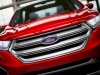 Ford Edge Concept revealed at Los Angeles Auto Show offers strong hints at the technology, dynamic design and premium craftsmanship that will define the company's next global utility vehicles.