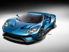 Nuova Ford GT 2016 (1)