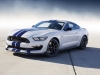 Nuova Ford Mustang Shelby GT350 (2)
