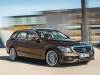 Nuova Mercedes Classe C Station Wagon 2014 (1)
