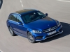 Nuova Mercedes Classe C Station Wagon 2014 (10)
