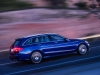 Nuova Mercedes Classe C Station Wagon 2014 (11)