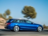 Nuova Mercedes Classe C Station Wagon 2014 (12)