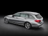Nuova Mercedes Classe C Station Wagon 2014 (17)