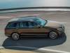 Nuova Mercedes Classe C Station Wagon 2014 (2)