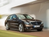 Nuova Mercedes Classe C Station Wagon 2014 (3)