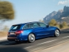 Nuova Mercedes Classe C Station Wagon 2014 (5)