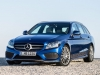 Nuova Mercedes Classe C Station Wagon 2014 (7)
