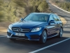 Nuova Mercedes Classe C Station Wagon 2014 (9)