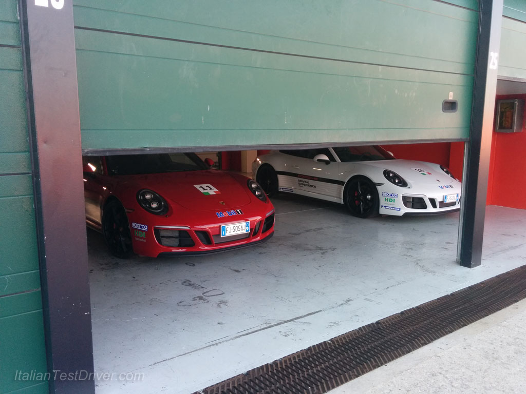 Michelin Pilot Sport 4S and Porsche 911 Carrera GTS (33)