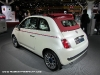 Fiat 500C Nation limited edition