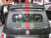 Fiat 500C By Gucci (2)