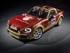 Nuova Abarth 124 Spider Rally 2016 (2)