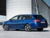 Nuova Peugeot 308 GT station wagon SW (8)