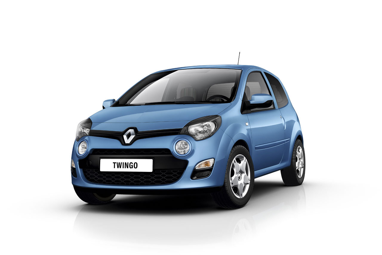renault twingo restyling immagini ufficiali e dati tecnici italiantestdriver. Black Bedroom Furniture Sets. Home Design Ideas