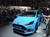 Ford Focus RS Salone di ginevra 2016