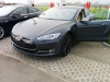 Test Drive Tesla Model S P85 Performance (2)