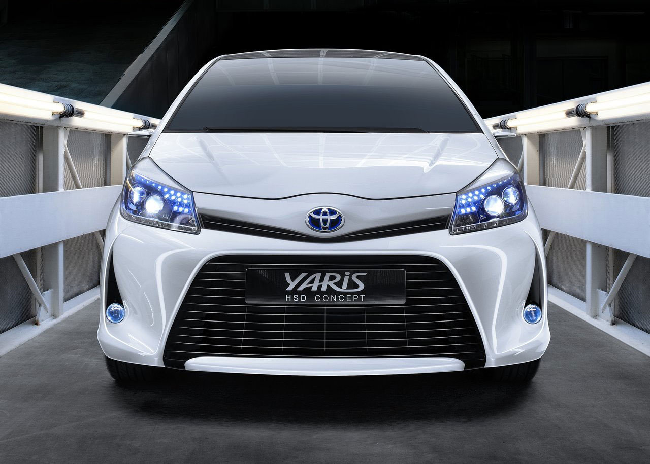 toyota yaris hybrid hsd 1 5 litri vvt i da 74 cv e 111 nm. Black Bedroom Furniture Sets. Home Design Ideas