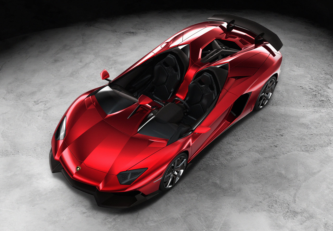 lamborghini aventador j immagini ufficiali italiantestdriver. Black Bedroom Furniture Sets. Home Design Ideas