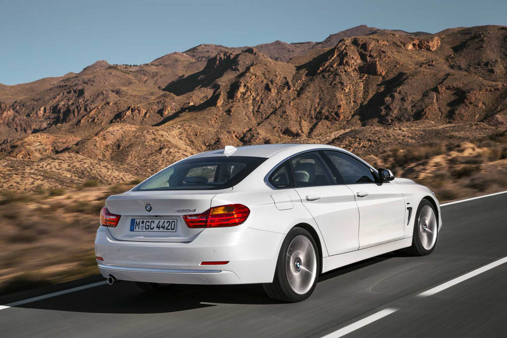 BMW Serie 4 Gran Coupe (56)