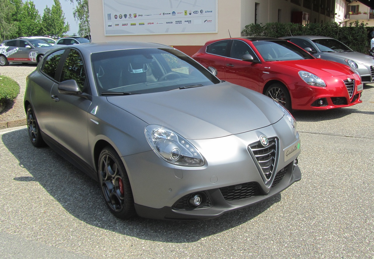 alfa romeo giulietta quadrifoglio verde italiantestdriver. Black Bedroom Furniture Sets. Home Design Ideas
