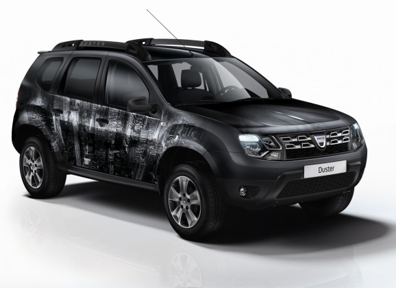 Dacia Duster Freeway: la seconda Extra Limited Edition