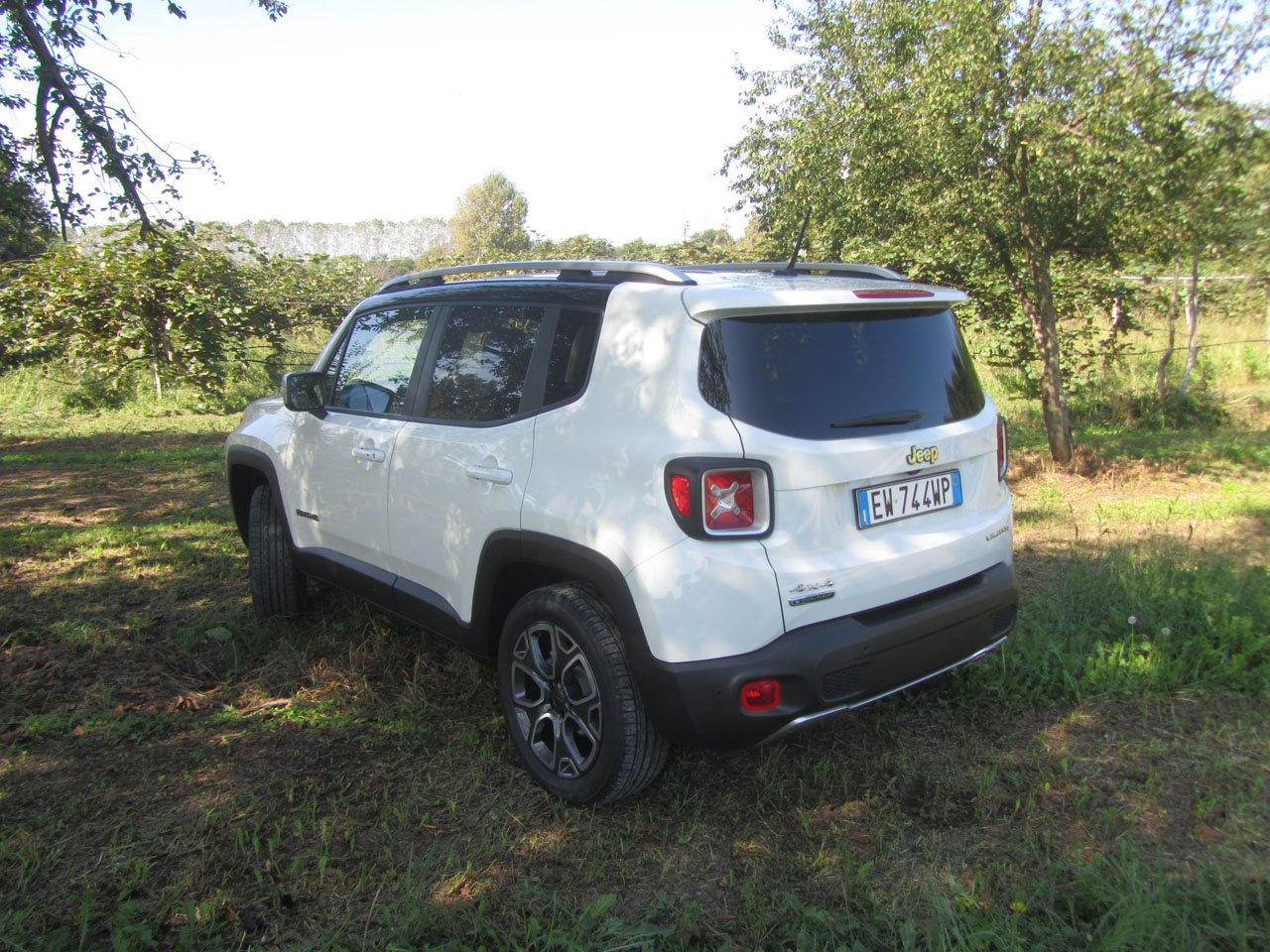 Jeep renegade 2 0 140cv 4x4 24 italiantestdriver