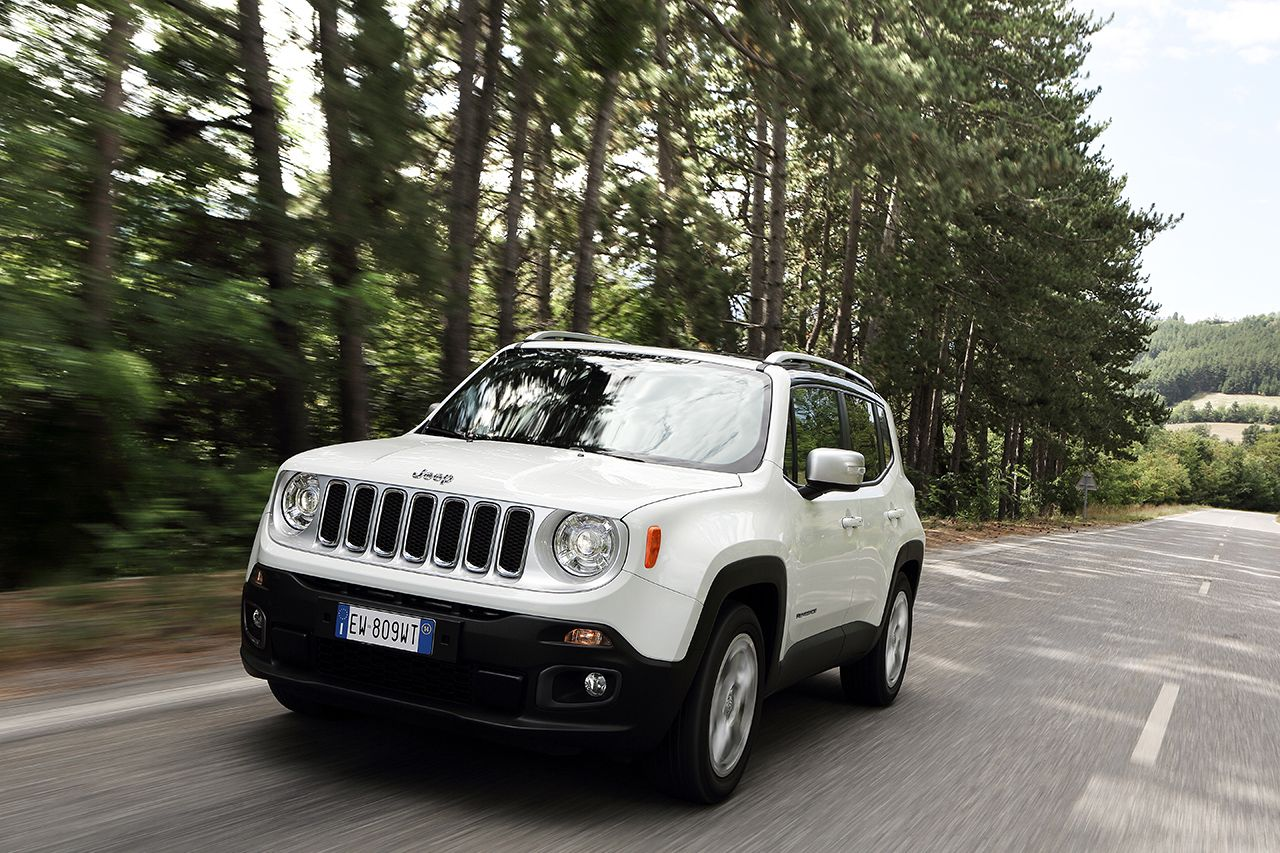 test drive jeep renegade 2 0 140 cv 4x4 italiantestdriver. Black Bedroom Furniture Sets. Home Design Ideas