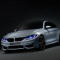 BMW M4 Concept Iconic Lights: le luci Laser con tecnologia OLED