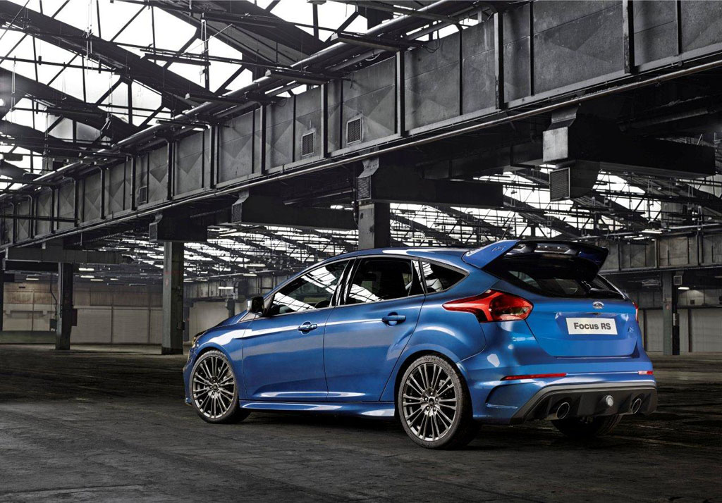 Ford Focus RS 2015 (4)
