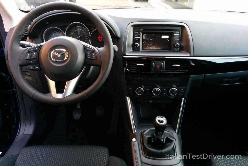 Test-Drive-Mazda-CX-5-interni