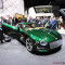 Salone di Ginevra 2015 live: Bentley EXP 10 Speed 6