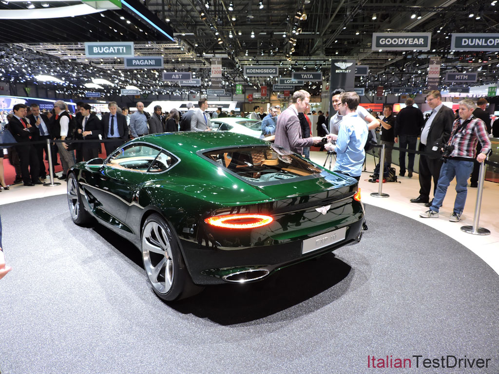 Bentley EXP 10 Speed 6 Ginevra 2015 (9)