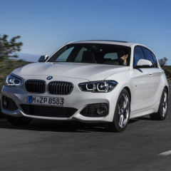 Test Drive: BMW Serie 1 restyling 2.0 150 CV