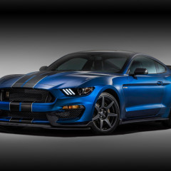 Ford Mustang Shelby GT350 e 350R: due edizioni sportive limitate
