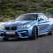 BMW M2: la piccola coupè da 370 CV