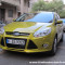 Test drive: Ford Focus ECOnetic 5 porte e Wagon 1.0 EcoBoost 125 CV