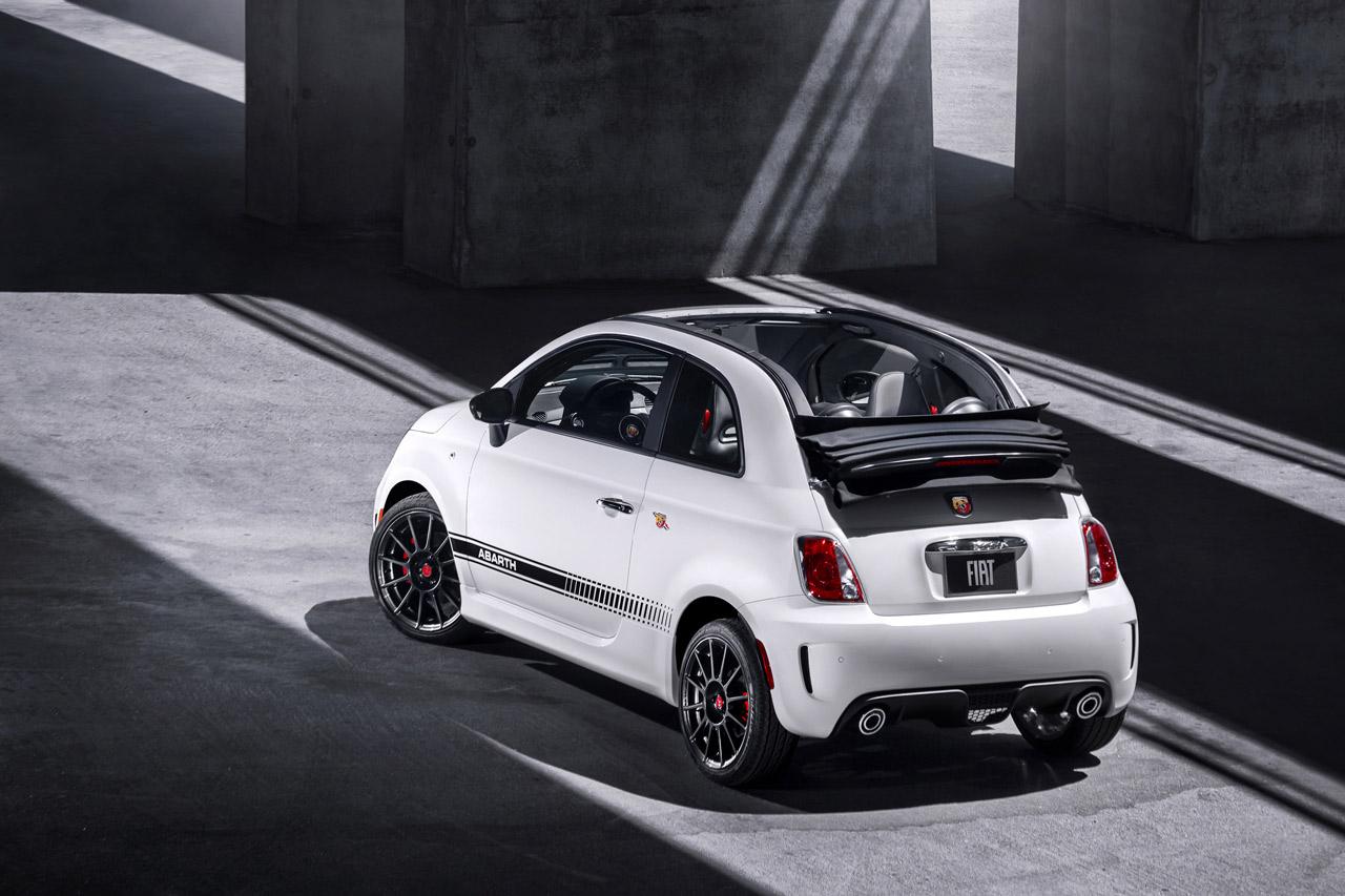 Fiat C Abarth