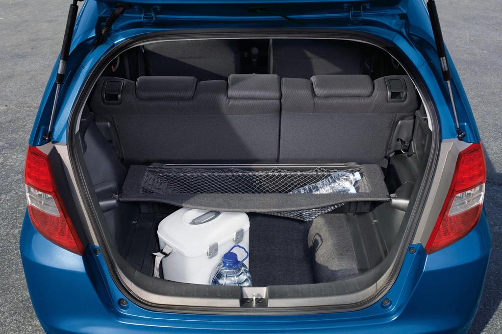 Honda Jazz Hybrid Debutta La Versione Ibrida
